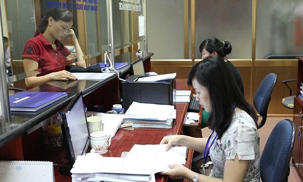 Bảo hiểm xã hội Việt Nam hướng dẫn BHXH các tỉnh, thành phố việc khai thác, phát triển số người tham gia BHXH thông qua dữ liệu do cơ quan Thuế.