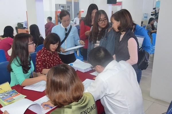 Phiên giao dịch việc làm lưu động lần này sẽ có khoảng 30-35 doanh nghiệp, đơn vị tuyển dụng tham gia