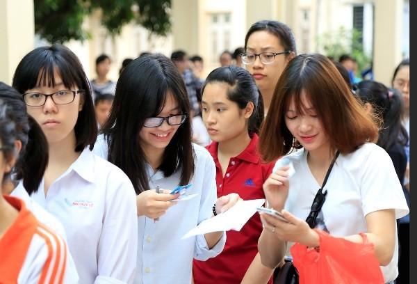 Hướng dẫn tuyển sinh giáo dục nghề nghiệp năm 2019