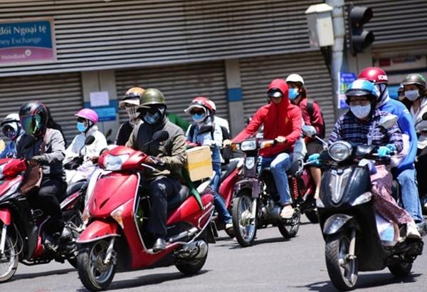 Mùa hè 2019, Hà Nội có thể phải chịu 6 - 8 đợt nắng nóng với nhiệt độ có thể lên tới 39 - 41 độ C.