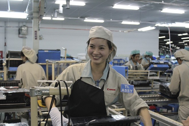 Sở LĐ-TB&XH Hà Nội đề nghị tăng cường công tác quản lý, kiểm tra việc chấp hành pháp luật về lao động