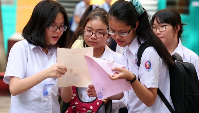 Hà Nội sẽ tăng học phí với bậc THPT công lập trong năm học 2019-2020