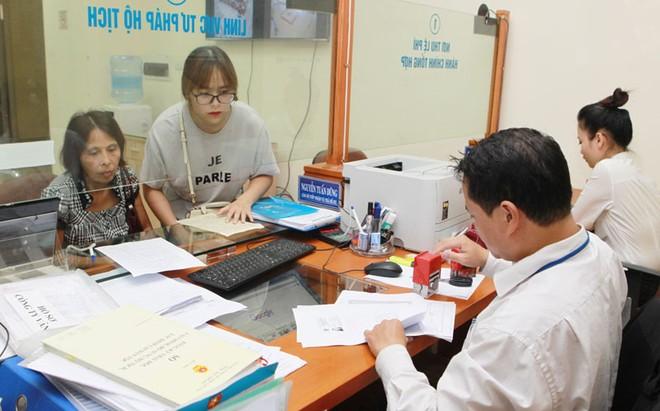 Bộ Nội vụ đề xuất thí điểm một số cơ chế, chính sách đặc thù với TP Hà Nội