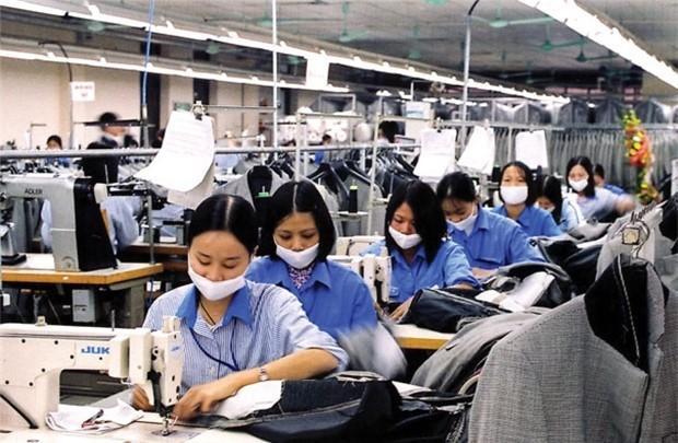 Tổng LĐLĐ Việt Nam cho rằng chỉ nên tuổi hưu của lao động nữ chỉ nên tăng đến 58 tuổi