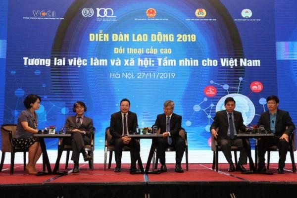 Việt Nam đang tạo ra ngày càng nhiều việc làm cần kỹ năng