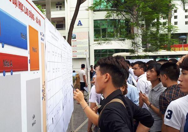 Bộ LĐ-TB&XH vừa thông báo kế hoạch tổ chức kỳ thi tiếng Hàn năm 2020 dành cho lao động ngành sản xuất chế tạo.