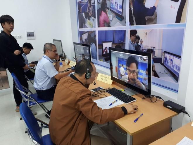 Người lao động có cơ hội tìm việc qua hoạt động phỏng vấn online
