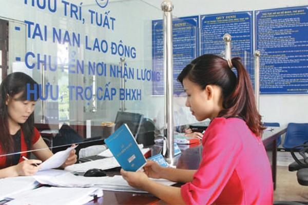 Bảo hiểm xã hội Việt Nam vừa có hướng dẫn xử lý những tồn tại trong công tác thực hiện chế độ bảo hiểm thất nghiệp