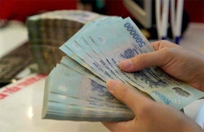 Mức lương bình quân của người lao động đạt 7,8 triệu đồng/người/tháng