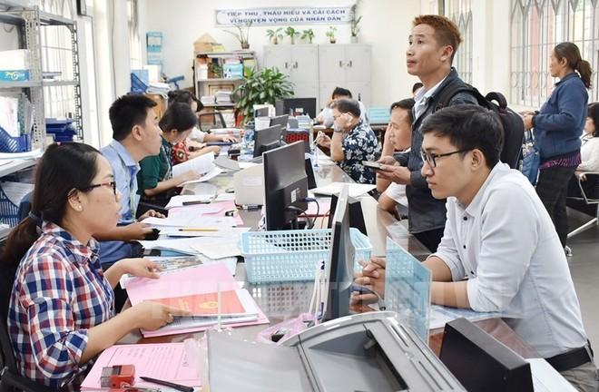 Bộ Nội vụ đề xuất tăng lương cơ sở cho 9 nhóm đối tượng