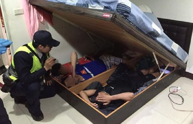 Hàn Quốc sẽ tiến hành các chiến dịch truy quét quy mô lớn đối với đối với người lao động nước ngoài cư trú bất hợp pháp