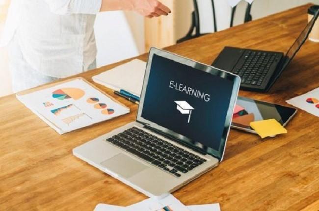 Các cơ sở giáo dục nghề nghiệp cần ứng dụng công nghệ thông tin để học tập trực tuyến, livestream, E-learning...