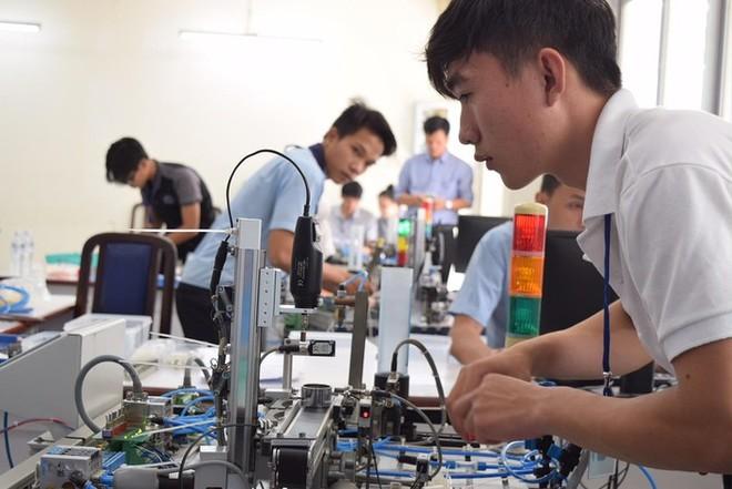 Tổng cục Giáo dục nghề nghiệp quyết định lùi thời gian tổ chức kỳ thi kỹ năng nghề quốc gia lần 11