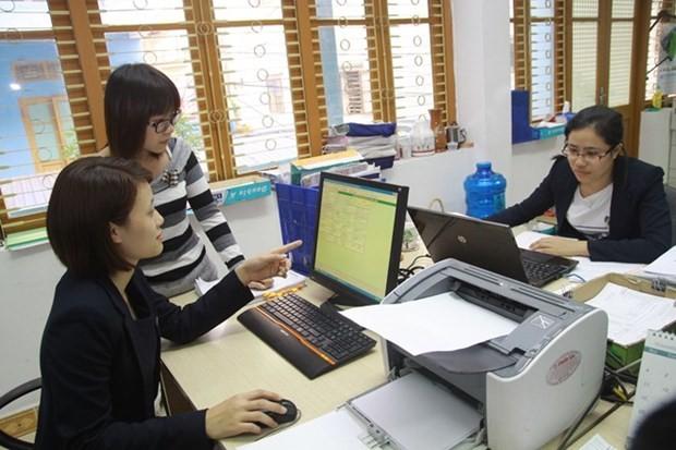 Dự kiến kỳ thi nâng ngạch công chức lên chuyên viên cao cấp năm 2020 được tổ chức vào tháng 6