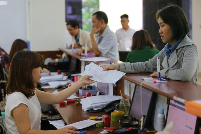 Bảo hiểm xã hội Việt Nam: Giảm thủ tục hành chính, tạo thuận lợi cho doanh nghiệp ảnh 1