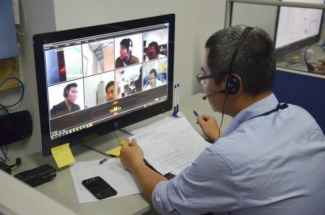Doanh nghiệp chủ động kết nối tuyển dụng lao động qua hệ thống thông tin