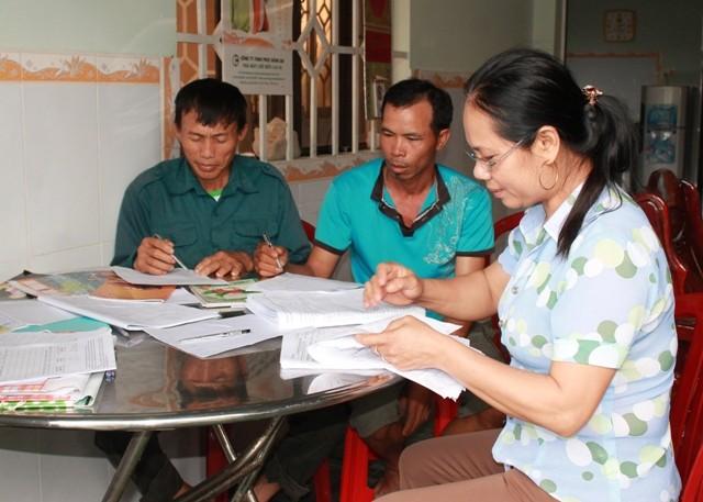 6 tháng cuối năm 2020, ngành LĐ-TB&XH sẽ thanh tra diện rộng việc thực hiện chính sách hỗ trợ giảm nghèo