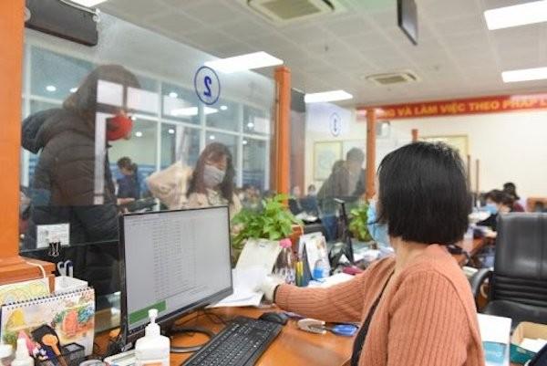 Tính đến hết tháng 6-2020 đã có khoảng 1.500 doanh nghiệp được tạm dừng đóng bảo hiểm xã hội
