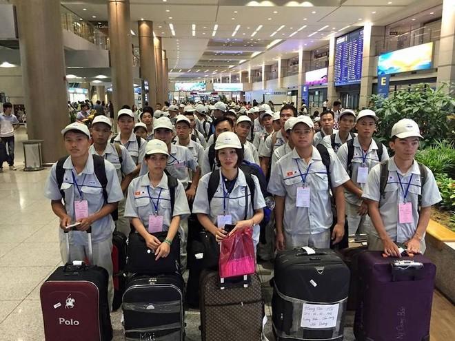 Cách nhận bảo hiểm hồi hương đối với lao động làm việc tại Hàn Quốc
