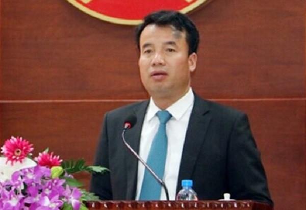 Ông Nguyễn Thế Mạnh được bổ nhiệm giữ chức Tổng Giám đốc BHXH Việt Nam