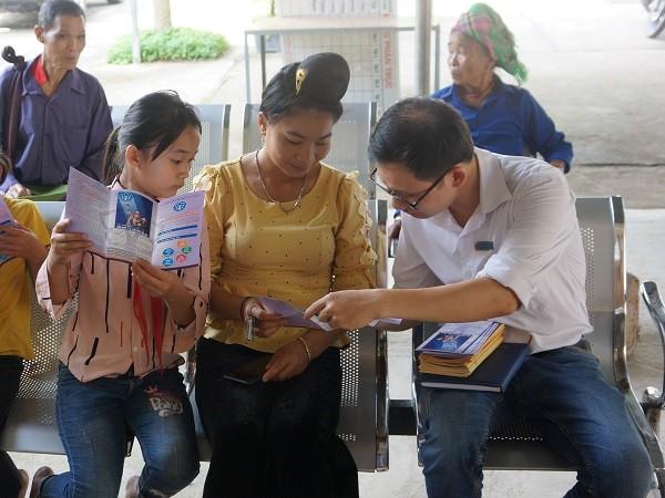 Viên chức ngành bảo hiểm xã hội công tác tại vùng đặc biệt khó khăn sẽ được hưởng phụ cấp, trợ cấp