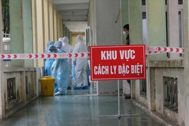 Đà Nẵng có thêm 5 bệnh nhân mắc Covid-19 trong đó có 2 bệnh nhân phải thở máy