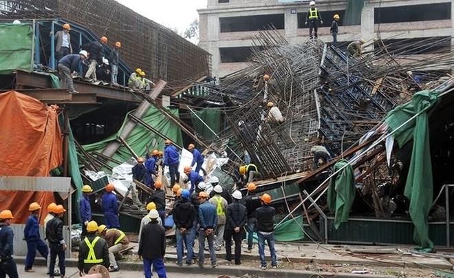 Tai nạn lao động xảy ra lần nào thực hiện bồi thường lần đó, không được cộng dồn