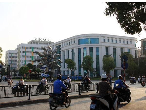Đoạn đường Vĩnh Tuy – Mai Động được mở rộng sẽ giúp giao thông thuận lợi, góp phần nâng cao chất lượng cuộc sống của cư dân trên địa bàn.