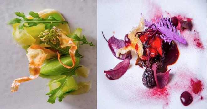 Tuần lễ Ẩm thực Pháp với Đầu bếp sao Michelin tại Vinhomes Riverside ảnh 2