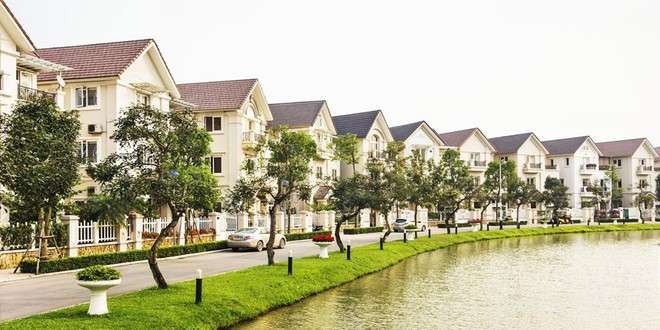 Vinhomes Riverside được quy hoạch bài bản