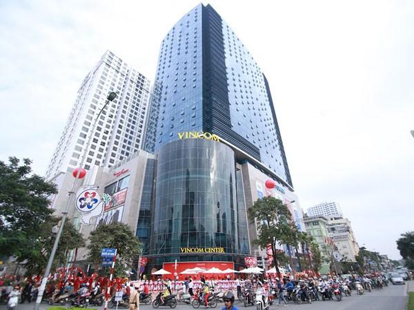 Tưng bừng khai trương Vincom Center Nguyễn Chí Thanh ảnh 2