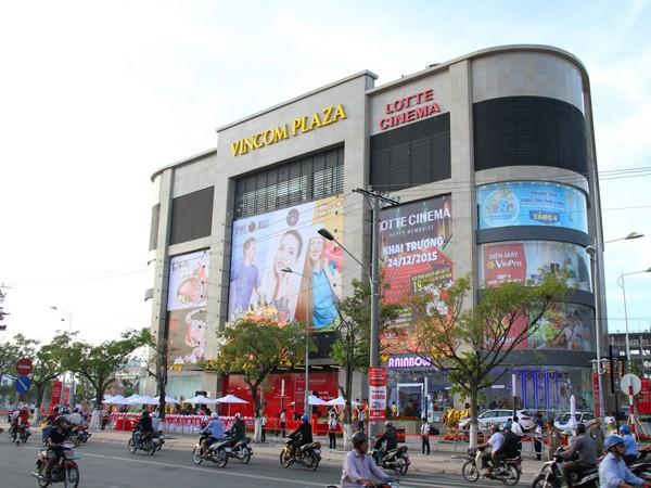 Vincom rầm rộ khai trương 3 Trung tâm thương mại mới ảnh 3