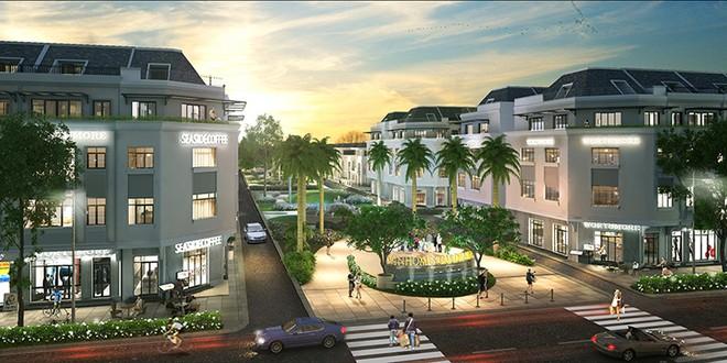 Vingroup ra mắt dự án khu đô thị phức hợp Vinhomes Gardenia ảnh 1