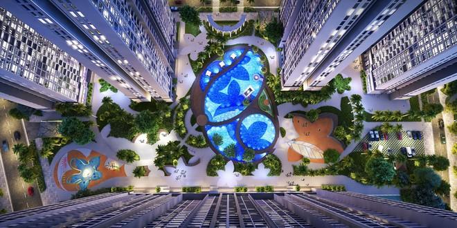 Vingroup mời 2 đối tác quốc tế danh tiếng thiết kế Vinhomes Gardenia