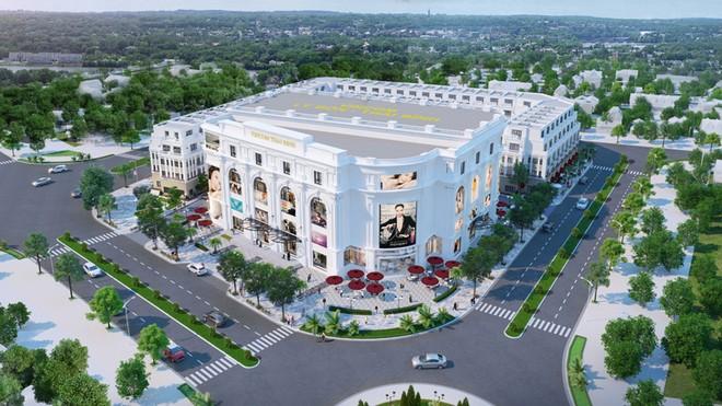 Cú hích cho bất động sản Thái Bình ảnh 1