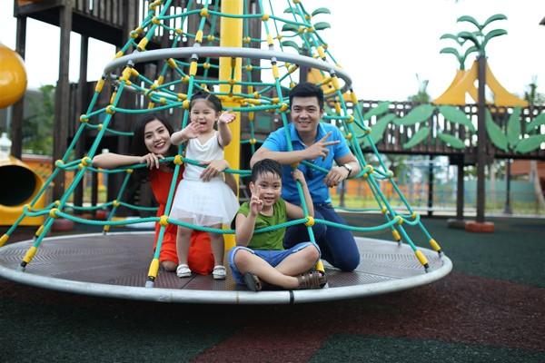 Asia Park giảm 50% giá vé cho người dân Đà Nẵng ảnh 3