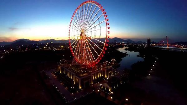Asia Park giảm 50% giá vé cho người dân Đà Nẵng ảnh 7