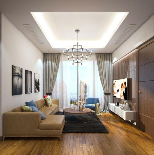 Sáng tạo không gian sống với căn hộ The Arcadia tại Vinhomes Gardenia ảnh 1