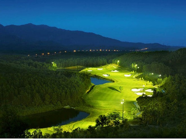 Trải nghiệm thượng lưu với ưu đãi đặc biệt tại Ba Na Hills Golf Club hè 2016