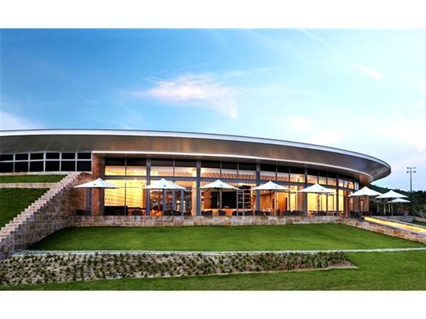 Nhà câu lạc bộ- Ba Na Hills Golf Club