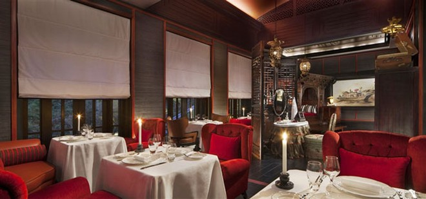 Nhà hàng La Maison 1888