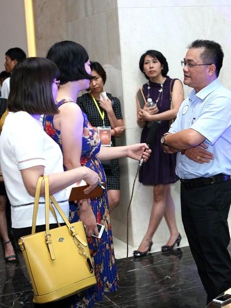 1.500 khách hàng tham dự Lễ ra mắt Vinhomes Thăng Long ảnh 3