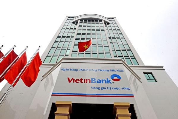 VietinBank đạt lợi nhuận cao trong 6 tháng đầu năm 2016