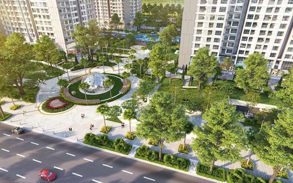 Lựa chọn căn hộ cao cấp tại các khu đô thị đáng sống bậc nhất như Times City là kênh đầu tư sinh lời an toàn với lợi nhuận hấp dẫn