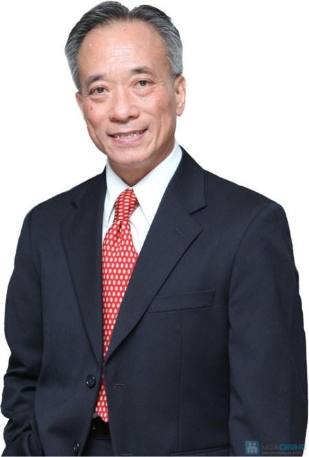 Chuyên gia Tài chính-Ngân hàng Nguyễn Trí Hiếu