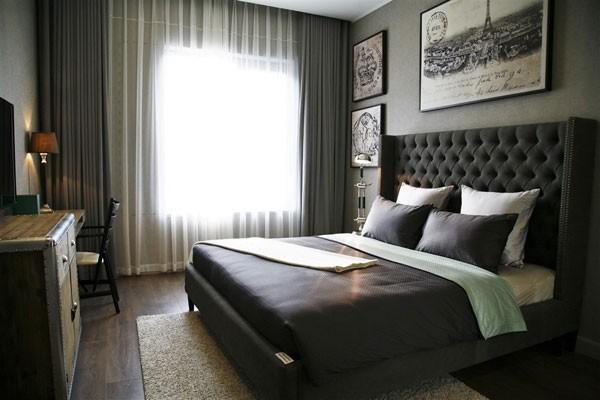 Phòng ngủ Sun Grand City Thuy Khue