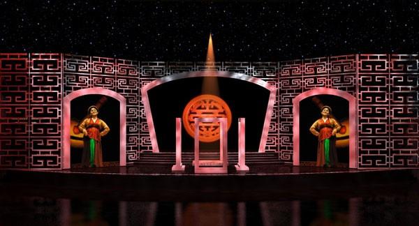 Sân khấu Liveshow Xuân Hinh - Kẻ chọc cười dân dã