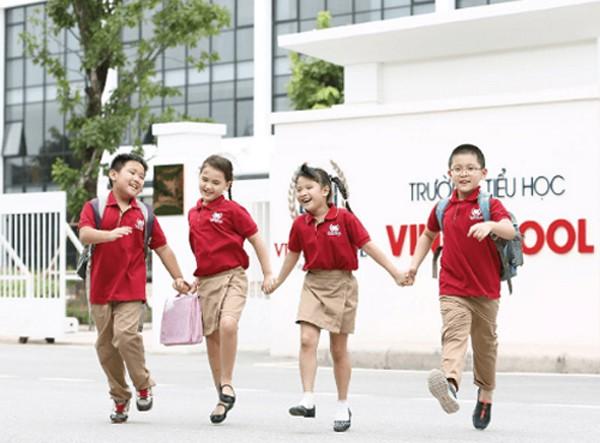 Trường mầm non & tiểu học Vinschool trong khuôn viên Vinhomes Gardenia sẽ mang đến cho các cưu dân nhí một môi trường giáo dục văn minh, chất lượng cao.