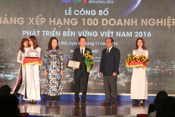 """Tổng giám đốc Amway Việt Nam: """"Trách nhiệm xã hội không chỉ là tài trợ từ thiện"""""""