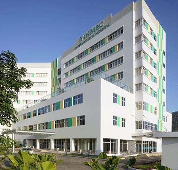 Bệnh viện ĐKQT Hạ Long hướng tới chất lượng y tế tiêu chuẩn toàn cầu JCI với sự tận tâm, chuyên nghiệp, hết lòng vì người bệnh